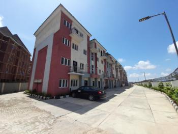 Brand New 4 Bedroom Maisonette with a Room Boys Quarter, Adekunle, Yaba, Lagos, Terraced Duplex for Sale
