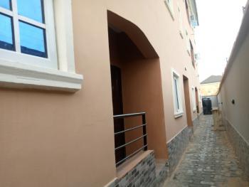 a Nice Brand New 2 Bedroom Flat, Alaguntun, Ilaje, Ajah, Lagos, Flat / Apartment for Rent