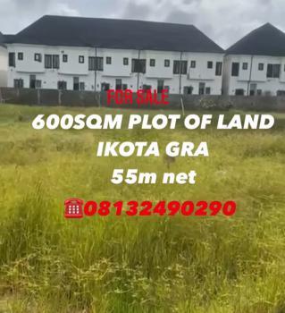 Title Land, Gra, Ikota, Lekki, Lagos, Residential Land for Sale
