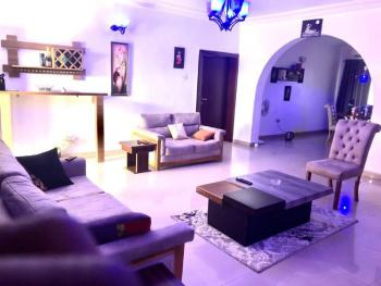 Beautiful Furnished and Serviced Apartment, Maitama District, Abuja, Flat Short Let