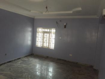 Luxury 4 Bedroom Terrace Duplex, Behind Human Right Radio, Games Village, Kaura, Abuja, Terraced Duplex for Rent