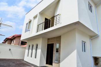 4 Bedroom Detached House, Omole Phase 1, Ikeja, Lagos, House for Sale