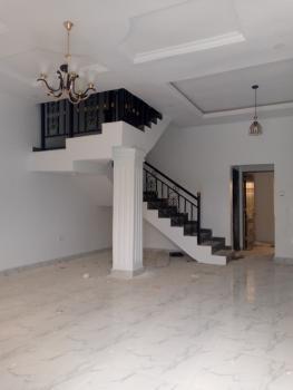 a Magnificent 2 Bedroom Duplex in an Estate, Before Lbs, Lekki Phase 2, Lekki, Lagos, Terraced Duplex for Rent