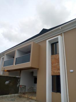 a Beautiful 3 Bedroom Flat in an Estate with, Ajah, Lekki Phase 2, Lekki, Lagos, Flat for Rent