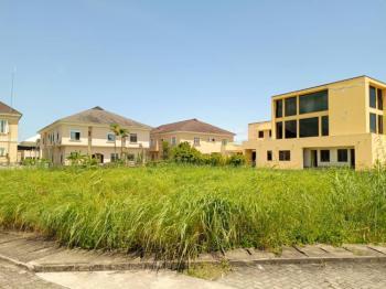 1138 Sqm Land, Northern Foreshore Estate Chevron, Lekki Expressway, Lekki, Lagos, Residential Land for Sale