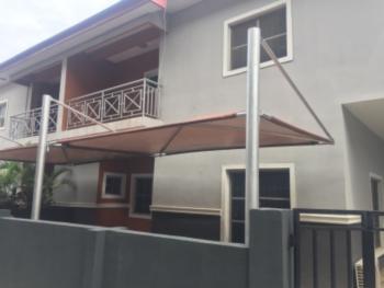 5 Bedroom Semi Detached Duplex with a Bq, Prime Water Estate, Oniru, Victoria Island (vi), Lagos, Semi-detached Duplex for Rent