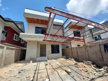 Luxury 5 Bedroom Fully Detached Duplex with Excellent Facilities, Agungi, Lekki, Lagos, Detached Duplex for Sale