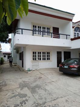 Serviced Mini Flat Bq, Aki Ogunlewe Street, Off Ligali Ayorind Street, Victoria Island Extension, Victoria Island (vi), Lagos, Mini Flat for Rent