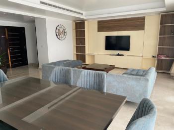 Luxury 3 Bedroom Flat, Eko Atlantic City, Eko Atlantic City, Lagos, Flat Short Let