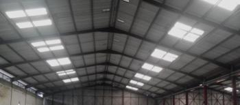 2-bay Warehouse with Office Building, Consul Close, Ilupeju, Lagos, Warehouse for Sale