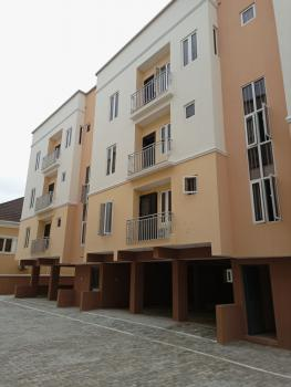 a Signature 4 Bedroom Terraced Serviced Apartment, Oral Estate, Ikota, Lekki, Lagos, Flat for Rent