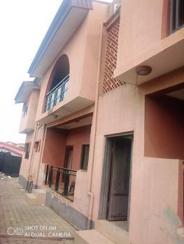 3 Bedrooms Flat, Johnson Street, Ojodu Berger, Ojodu, Lagos, Flat for Rent