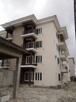 Luxurious 4 Units of 3 Bedroom Flat Apartment, Oniru, Victoria Island (vi), Lagos, Block of Flats for Sale