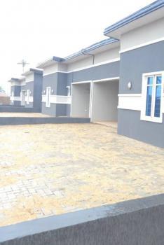 Equisite 3 Bedroom Semi-detached Bungalow, Queens Homes, Mowe Ofada, Ogun, Semi-detached Bungalow for Sale