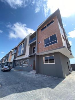 Magnificent 5 Bedroom Semi-detached Duplex with Swimming Pool, Ikate Elegushi, Lekki, Lagos, Semi-detached Duplex for Sale