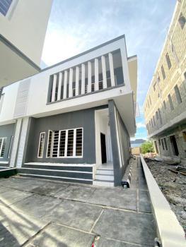 Grandness 4 Bedroom Semi-detached Duplex, 2nd Toll Gate, Lekki, Lagos, Semi-detached Duplex for Sale