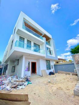 Grandeur 5 Bedroom Fully Detached Duplex, Lekki Phase 1, Lekki, Lagos, Detached Duplex for Sale