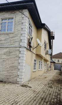 3 Bedrooms with a Bq, Ologolo, Lekki, Lagos, Flat for Rent