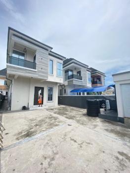 Exquisitely Finished 4 Bedroom  Semi-detached Duplex, Lekki County, Ikota, Lekki, Lagos, Semi-detached Bungalow for Sale