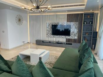 Luxury 3 Bedroom Flat, Eko Atlantic City, Lagos, Flat Short Let