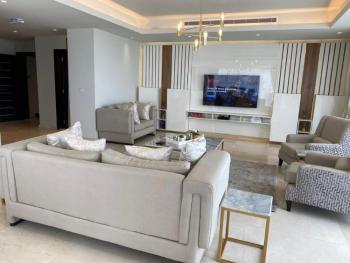 Luxury 3 Bedroom Flat, Eko Pearl, Eko Atlantic City, Lagos, Flat Short Let