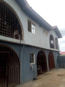 Block of Flats, New London, Baruwa, Ipaja, Lagos, Block of Flats for Sale