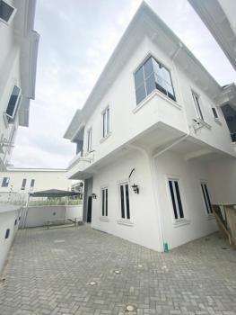Executive 5 Bedroom Fully Detached Duplex, Tulip Haven Estate, Lekki Phase 1, Lekki, Lagos, Detached Duplex for Sale