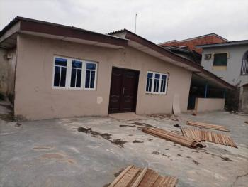 a Newly Well Renovated Fully Detached Commercial Bungalow Office Space, Temoloju Estate, Yaya Abatan Road, Aguda Bus-stop, Ogba, Ikeja, Lagos, Warehouse for Rent