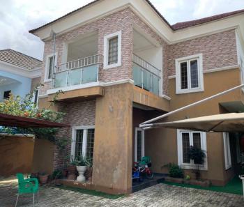 5 Bedrooms Detached Duplex with 2 Rooms Bq, Off Admirathy Way, Lekki, Lagos, Detached Duplex for Sale
