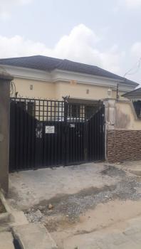 3 Bedrooms Bungalow, Abraham Adesanya Estate, Ajah, Lagos, Semi-detached Bungalow for Sale