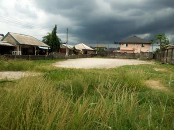2 Plots of Land in a Calm and Secured Neighborhood, Treasure Estate, Rumuodara, Port Harcourt, Rivers, Residential Land for Sale