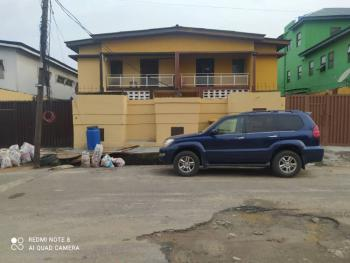a Well Maintained 2 Wings of 5 Bedrooms Semi Detached Duplexes, Agbalajobi Estate, Ogba Gra, Wemco Road, Ogba, Ikeja, Lagos, Semi-detached Duplex for Sale
