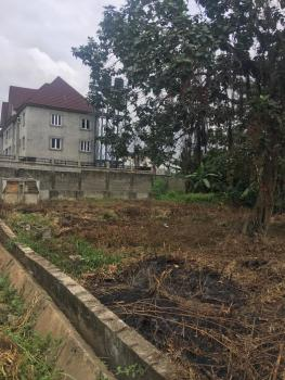 1540sqm Plot of Land Available, Gra Phase 2, Magodo, Lagos, Residential Land for Sale