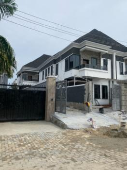 Luxury 4 Bedrooms Semi Detached with Bq, Ikate, Lekki, Lagos, Semi-detached Bungalow for Sale