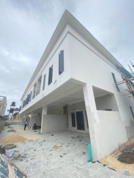 Brand New 4 Bedroom Terrace Duplex, Ologolo, Lekki, Lagos, Terraced Duplex for Sale