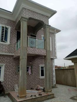 Newly Built 2 Bedrooms at a Well Known and Developed Area, Idimu, Lagos, House for Rent