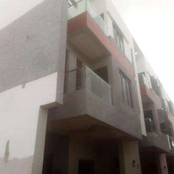 Executive Newly Built 4 Bedrooms Duplex, Abc Estate, Adeniyi Jones, Ikeja, Lagos, Terraced Duplex for Sale