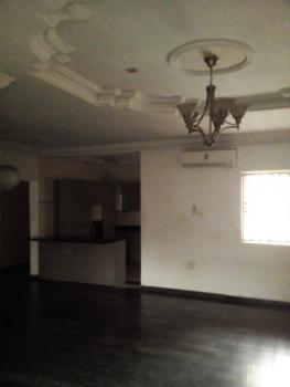 Well Finished Serviced 3 Bedrooms Flat, All Room En Suite, Utako, Abuja, Flat for Rent
