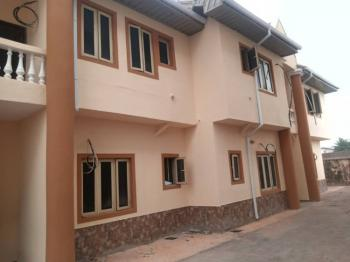 Newly Built Room Self Contained Shared Apartment, Atlantic View Estate Chevron New Road/spg Road Chevron., Lekki Phase 2, Lekki, Lagos, Self Contained (single Rooms) for Rent
