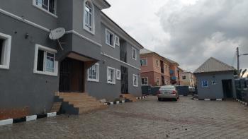 Luxury  Brand New 3 Bedroom Flat, Emerald Flower City Estate, Lokogoma District, Abuja, Flat for Rent