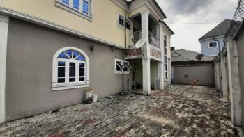 Exquisitely Finished Two (2) Units of Two (2) Flat, New Road, Off Ada George, Port Harcourt, Rivers, House for Sale