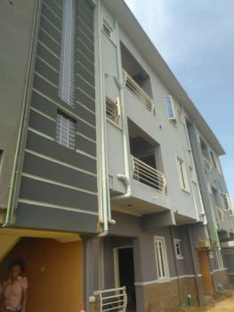 Clean and Standard Room Self Contain, Off Market Street, Onipanu, Shomolu, Lagos, Flat for Rent