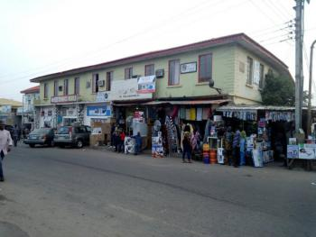 a Prime Commercial Property at The Heart of  Central Business District, Oba Adebimpe Road and Femi Johnson Road, Dugbe (onireke), Ibadan North-west, Oyo, Plaza / Complex / Mall for Sale