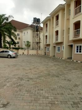 a Tastefully Finished Brand New 3 Bedroom Terrace Duplex, Wuye District, Wuye, Abuja, Terraced Duplex for Rent