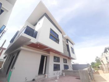 4 Bedroom Semi Detached Duplex and 1 Bq, Ikota, Lekki, Lagos, Semi-detached Duplex for Sale