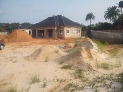 Mega Filling Station, Along Eket –esit Eket Road By Frontiergas Plant, Eket, Akwa Ibom, House for Sale