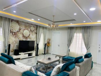 Tomis Super Luxury 4 Bedroom Terrace Duplex, Off Palace Road. Oniru, Victoria Island (vi), Lagos, Terraced Duplex Short Let