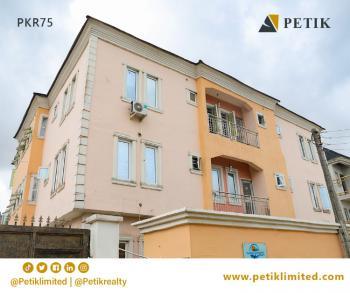 3-bedroom Flat, Ologolo, Lekki, Lagos, Flat for Rent