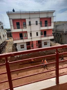Newly Built 4 Bedroom Semi-detached Duplex with Bq, By Brains and Hammers Estate, Life Camp, Abuja, Semi-detached Duplex for Sale