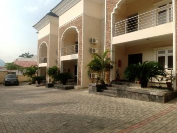 Serviced 4 Bedrooms, Maitama District, Abuja, Terraced Duplex for Rent